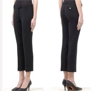 Tory Burch Knit Cropped Pants